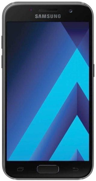 Galaxy A3_2017